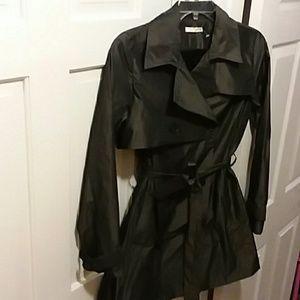 Sexy/ sophisticated rain coat